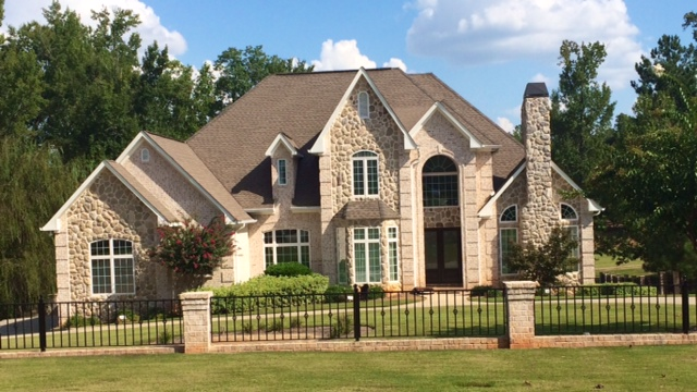All Georgia Custom Homes